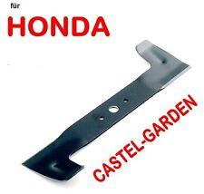 Rasenmähermesser 46cm Honda HRF 464-S HRF 465P/S HRG 465 / 465C Windflügelmesser