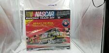 Lionel 7-11004 NASCAR Electric Train Set