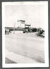 VINTAGE PHOTOGRAPH CAR COCA-COLA YONKERS TOWER POLISH MOUNTAIN MARYLAND PHOTO