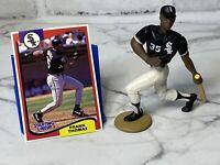 Starting Lineup Frank Thomas Chicago White Sox Loose Figure w/ Card 1994 SLU