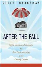 After the Fall: Opportunities and Strategies for Real Estate Investing in the Co