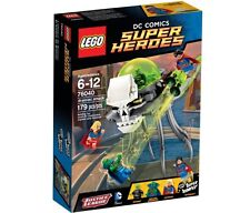 LEGO DC SUPER HEROES 76040-Braniac Attack-SUPERGIRL & BRAINIAC *IN STOCK*RETIRED