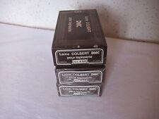 Lot de fil à broder DMC couleur crème n° 7271 Laine colbert Echevettes