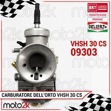 CARBURATORE DELL'ORTO VHSH 30 CS PER KART - codice 09303 9303