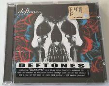 DEFTONES OMONIMO CD ALBUM OTTIMO SAME SPED GRATIS SU + ACQUISTI