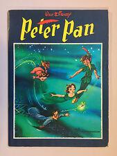 Peter Pan Walt Disney dal film Ed. Mondadori 1974 3a edizione
