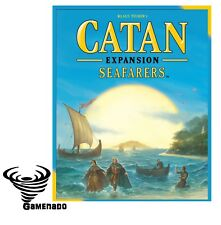 Catan Seafarers Expansion Family Board Game