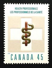 Canada #1735 MNH, Health Professionals Stamp 1998