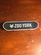 Tech Deck Zoo York Skateboard Finger Board