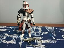 New listing Star Wars Legacy Collection Clone Evolutions Arc Trooper Alpha 17 Loose Complete
