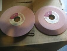 7x1/2x1-1/4 17A60-I8-V56 Grinding Wheel 1 Pc (Lw1075)