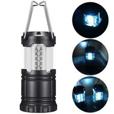 30 LED Tent Light Camping Hiking Equipment Outdoor Portable Lamp Lantern SL
