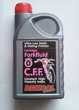 Denicol Olio forcella SAE5 SAE 5 Cartuccia KTM SX SX-F 125 250 350 450 500 525