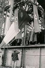 PARIS 1937 - Exposition Pavillon Allemagne - DIV 3501