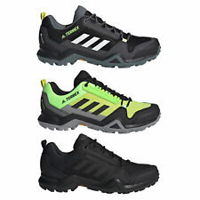 Adidas Performance Terrex AX3 GTX Mens Shoes Hiking Shoes Casual Shoes New