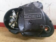 1976 Can-Am Can Am Bombardier MX2 125 clutch cover and oil pump
