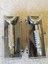 RARE! Craftool 50th Anniversary Swivel Knife w/blade leatherworking tool leather