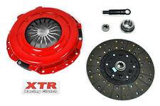 "XTR STAGE 1 CLUTCH KIT 99-04 FORD MUSTANG GT TR3650 MACH 1 COBRA SVT 4.6L 11"""