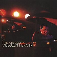 The Very Best of Abdullah Ibrahim by Abdullah Ibrahim CD Jul 2000 Music Club New