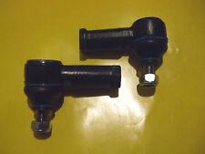 (x2) Mg F Mgf Pista Rod Ends (1995 - 2005)
