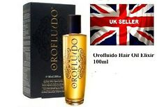 Orofluido Hair Oil Elixir 100ml  brand new  UK SELLER