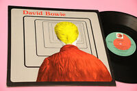 DAVID BOWIE LP SAME TITLE ORIG CANADA 1981 NM !!!!!!!! TOP COLLECTORS !!!!!!!!!!