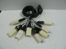 8 HONEYWELL INTERFACE CONFIGURATOR 46188680-001 CABLE