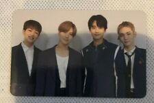 SHINee샤이니 The Story of Light EPILOGUE Group OFFICIAL PHOTOCARD