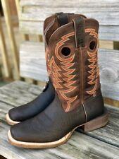 Durango Men's Rebel Pro Dark Bay Square Toe Western Boots DDB0217
