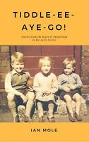 Stories From The Heart Of Sunderland In The Sixties by Ian Mole