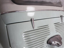 Fiat 600 Multipla trims Modanature