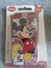 NEW Disney MICKEY MOUSE iPhone 5 5S Clip Case Phone