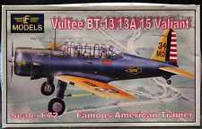 LF Models 1/72 VULTEE BT-13 VALIANT Trainer