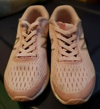 Girls Pink New Balance Sneakers. Tennis Shoes. Fresh Foam. Size 12-1/2. Slip On