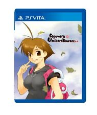 Sayonara Umihara Kawase++ PlayStation Vita - Strictly Limited Games - NEW