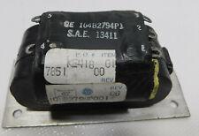 GE 104B2794P1 / 104B1794P001 Step-up Transformer