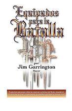 Equipados para la Battalla (2009, Paperback)
