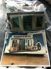 Playmobil+1990s+Sheriff%27s+Office+-+Clean%2C+with+Assembly+Directions+-+Wild+West