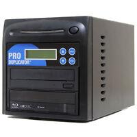 ProDuplicator 1 Burner Blu-ray BDXL MDisc CD DVD Drive Duplicator Writer Tower