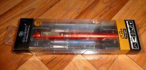 Olight O'pen 1st gen Red rare discontinued flashlight