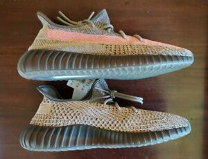 adidas Yeezy Boost 350 V2 Ash Stone Size 12.5.  NEW Authentic