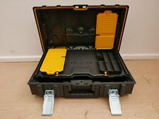 DEWALT DS150 TOUGH SYSTEM CARRYING CASE WITHOUT CONTAINERS