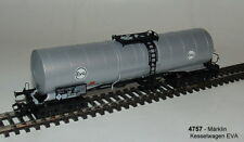 Märklin 4757 - Vagón caldera-químico der FA. EVA nuevo emb. orig.