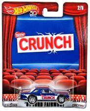 Hot Wheels 50th Anniversary '81 Ford Fairmont Die-Cast Car [Crunch]