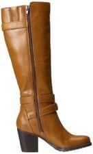 Botas de mujer Naturalizer de tacón alto (más que 7,5 cm) de sintético