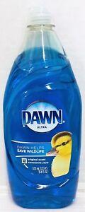 Dawn Ultra Original Scent Dishwashing Liquid 19.4 oz