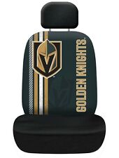 NHL Las Vegas Golden Knights Rally Design Seat Cover