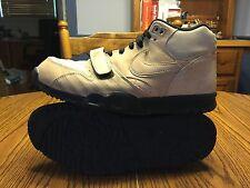 Men's Nike Air Trainer 1 BB51 MD PRM NRG 532303-229 Size 11 Vachetta Tan/Black