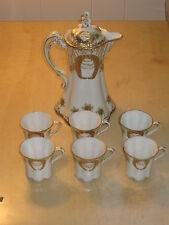 Tea Cup Nippon China & Dinnerware | eBay