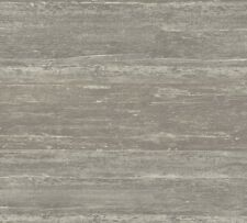 Vlies Tapete Querbalken Holz Optik Design taupe grau California 36394-2